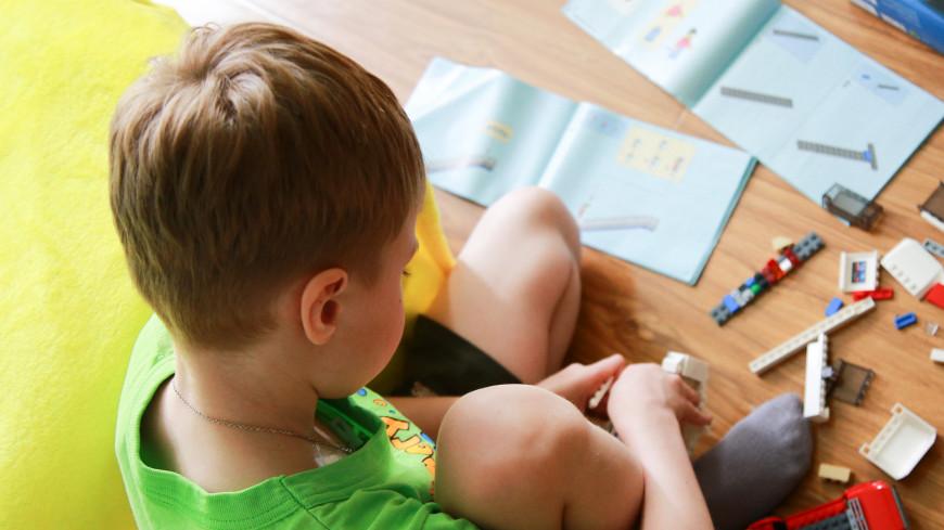Сертификат на маткапитал получили более 9,5 млн семей в России