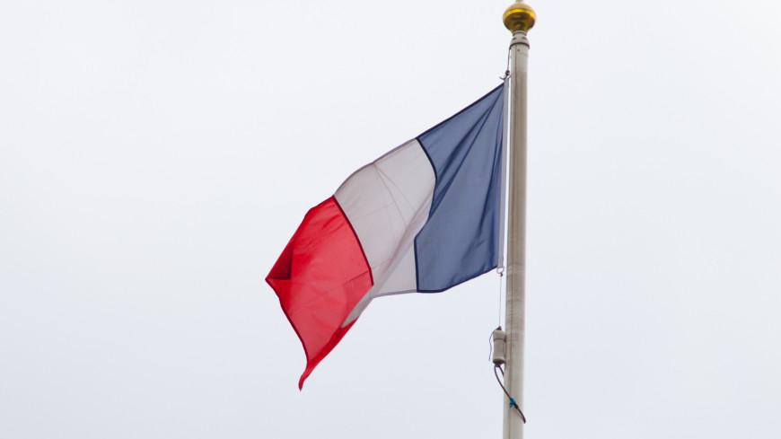 Флаг Франиции