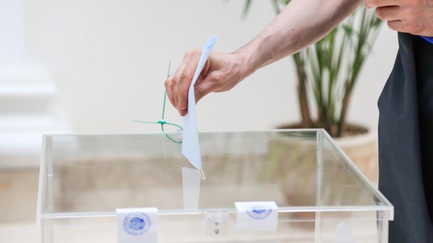 Додон поздравил Чебана с победой на выборах