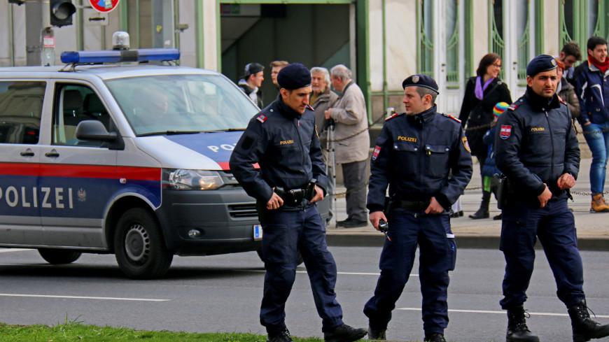 "Фото: Мария Чегляева (МТРК «Мир») ""«Мир 24»"":http://mir24.tv/, полиция австрии, полиция"