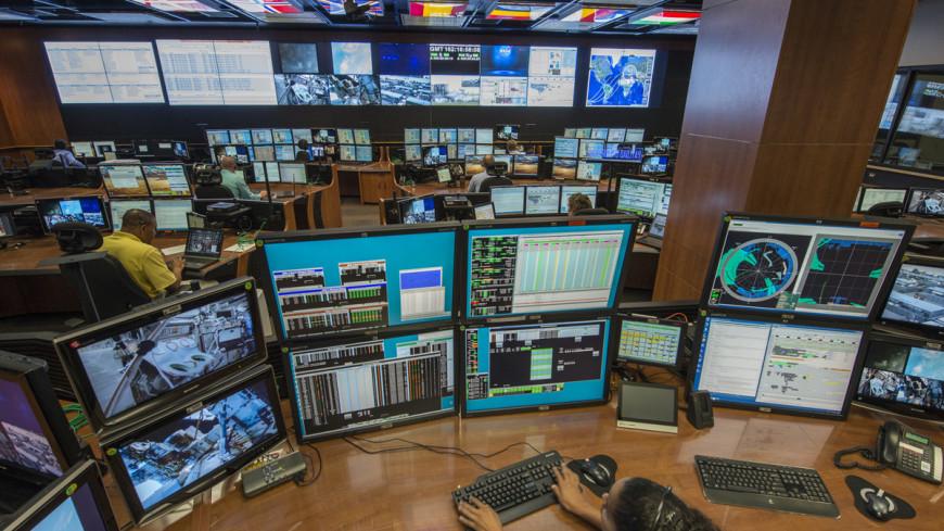 NASA выпустило игру – симулятор полета на SpaceX Crew Dragon