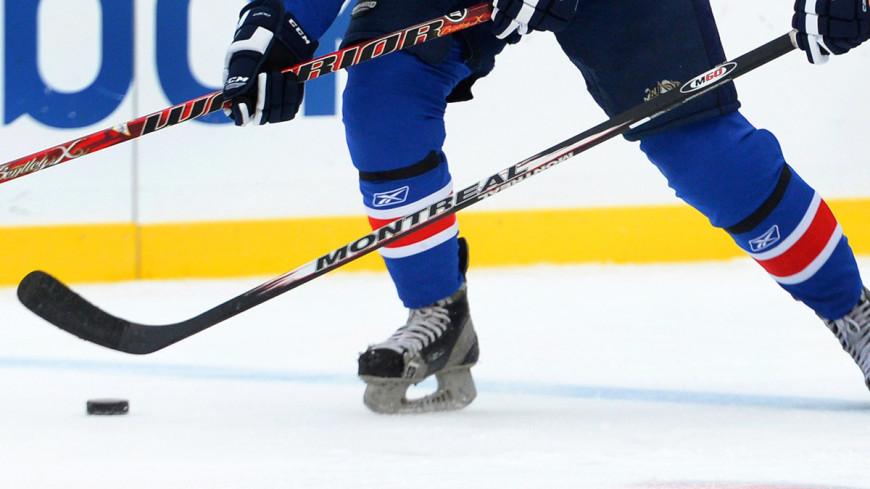 Фото:  хоккей