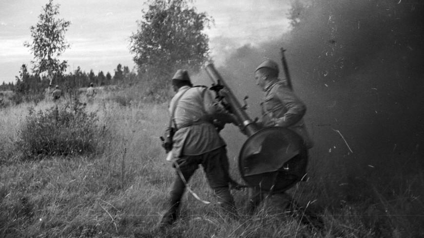 """Фото: """"Министерство обороны Российской Федерации"""":http://mil.ru/, великая отечественная война"""