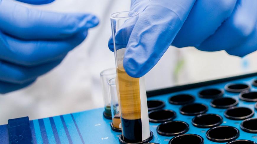 Как сделать тест ДНК в домашних условиях