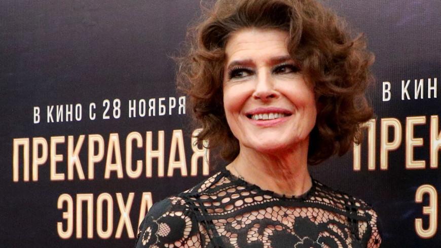 Роли в кино и любовь к русской культуре: актриса Фанни Ардан рассказала о творчестве