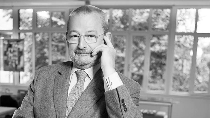 Во Франции скончался модельер Патрик-Луи Виттон
