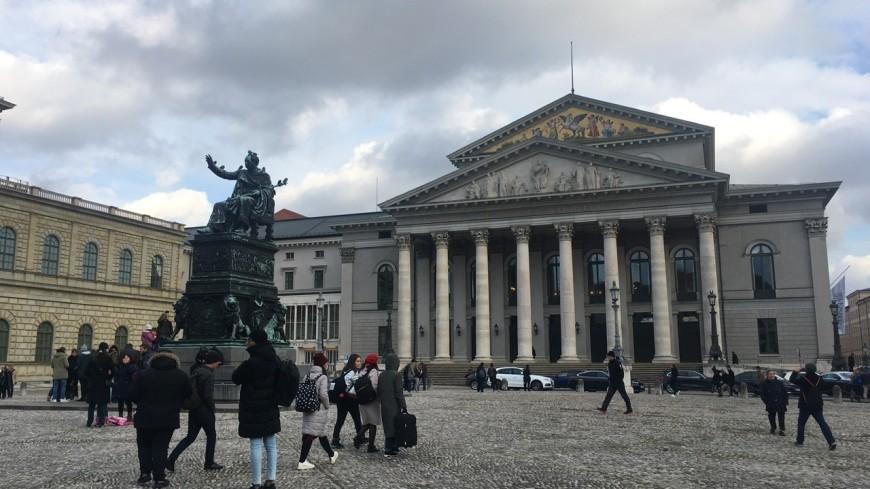Альпы, кирхи и пиво: пять причин поехать в Мюнхен