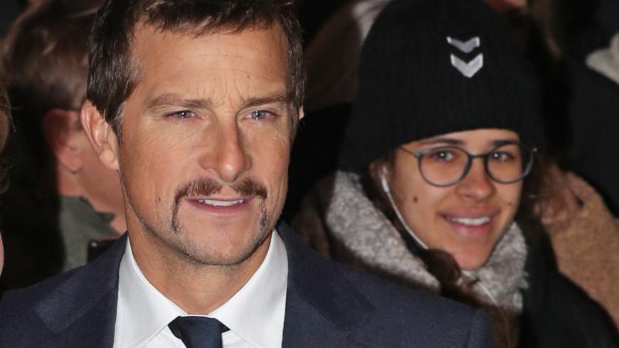 Ведущий Беар Гриллс появился с новыми усами и его в Сети сравнили с «порнозвездой»