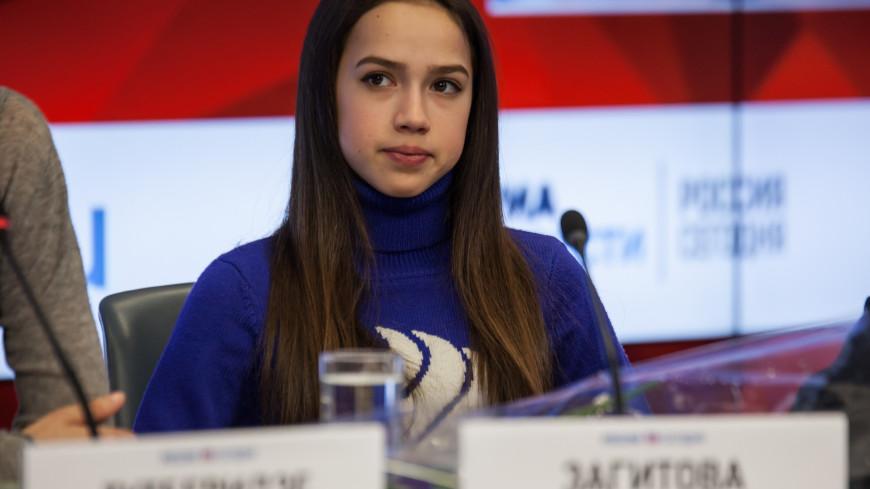 Фигурное катание: итоги Олимпиады-2018.
