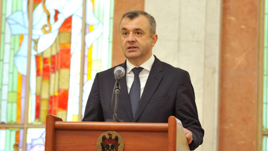 Премьер Молдовы посетит Москву 20 ноября по приглашению Медведева