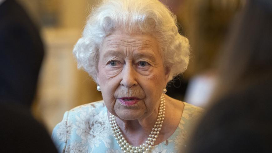 Елизавета II выразила соболезнования близким жертв теракта в Лондоне