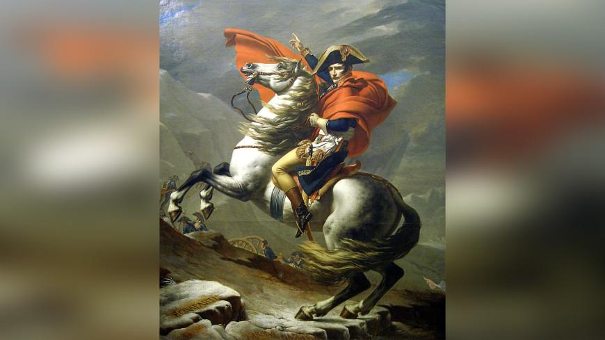 Ботфорты Наполеона проданы на аукционе за 117 тысяч евро