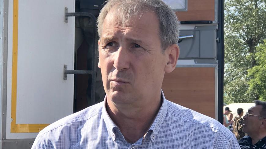 Мэр Тулуна пострадал в ДТП, его жена погибла