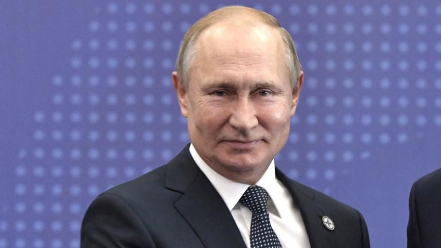 Путин пригласил лидеров стран ОДКБ на Парад Победы в 2020 году