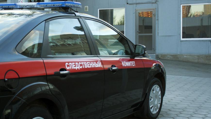 """Фото: Елена Андреева """"«Мир24»"""":http://mir24.tv/, следственный комитет, следователь, следствие, расследование, полиция"""