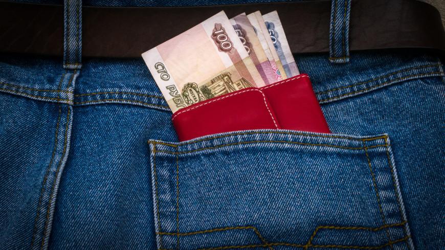 Мужчина расплатился за iPhone в Москве купюрами «банка приколов»