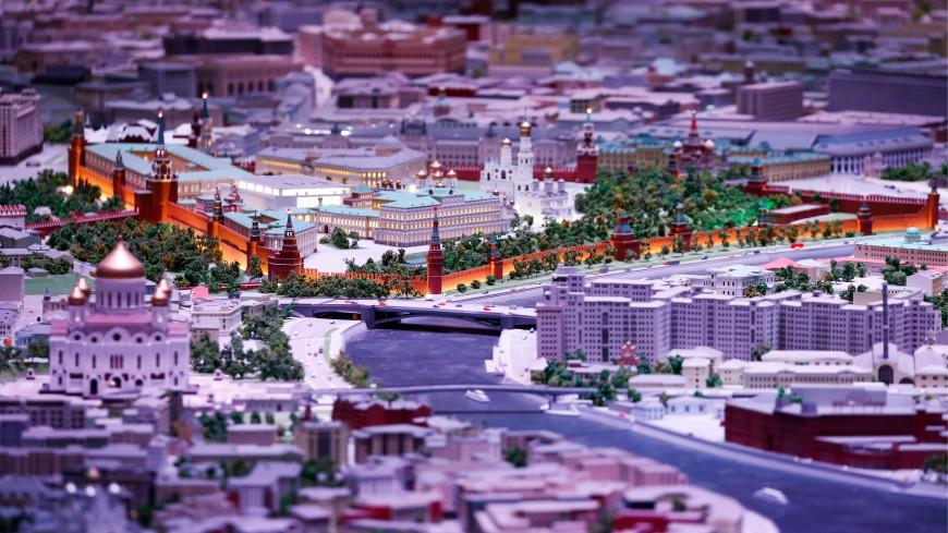 Обновленный «Макет Москвы» на ВДНХ посетили более 600 тысяч человек