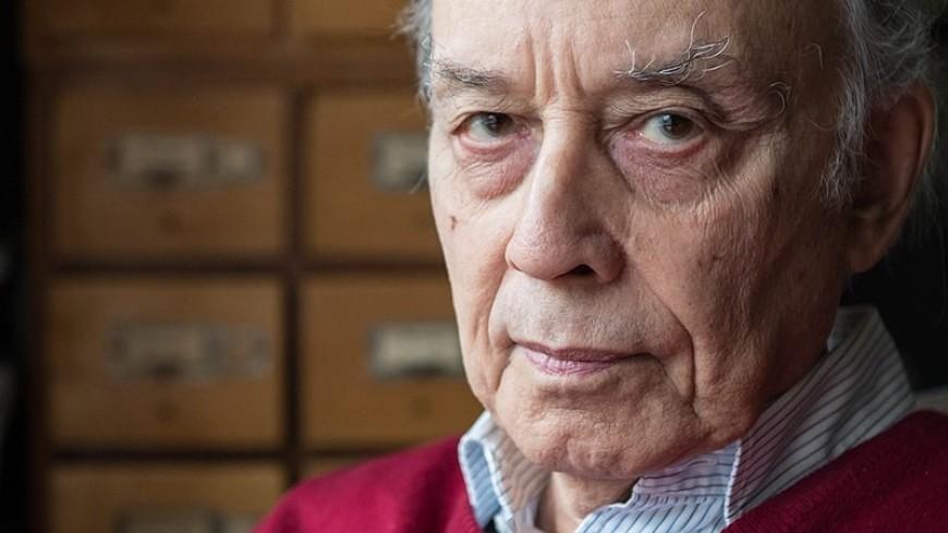 Скончался основатель теоретической археологии Лев Клейн