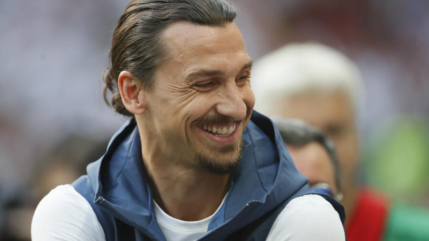 Ибрагимович стал совладельцем шведского футбольного клуба