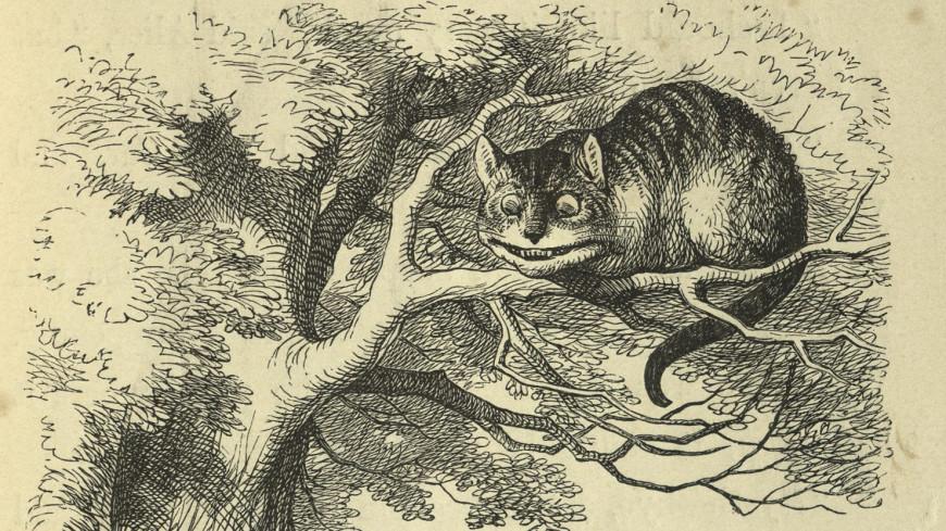 Тест: помните ли вы клички животных из книг