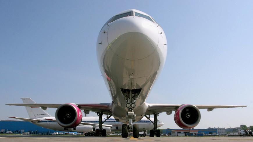 Летевший во Вьетнам Boeing 757-200 экстренно сел в китайском аэропорту