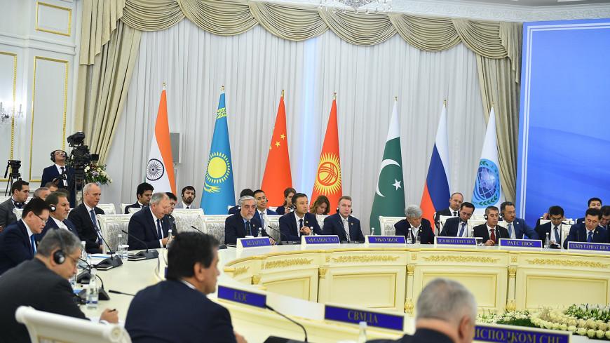 Премьер Беларуси предложил гармонизировать правила торговли продовольствием в рамках ШОС