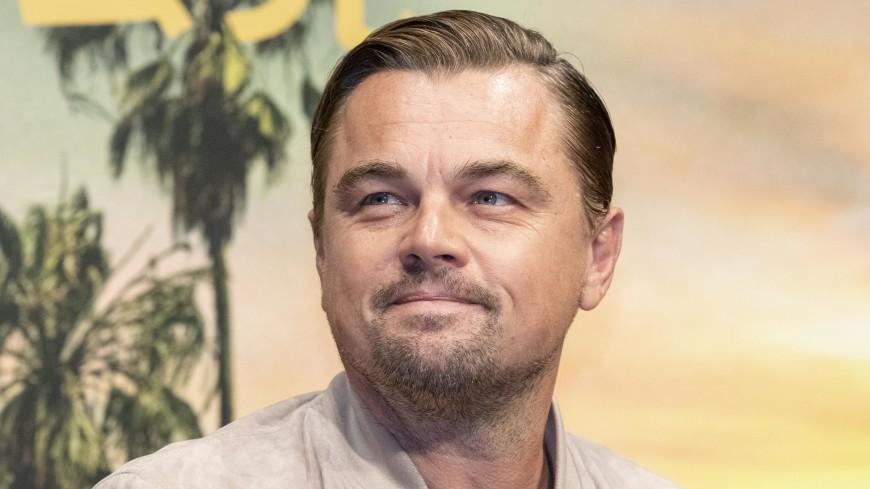 Ди Каприо жжет? Президент Бразилии обвинил актера в поджогах амазонских лесов