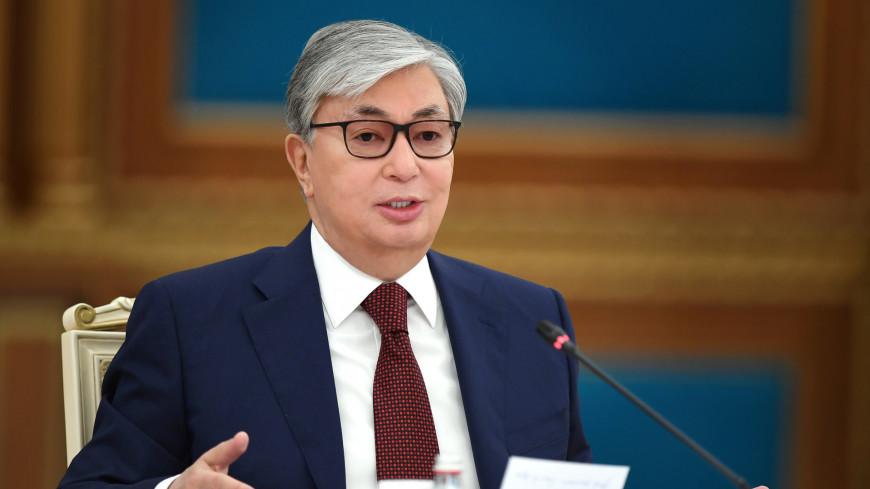 Токаев примет участие в форуме сотрудничества Казахстана и России в Омске