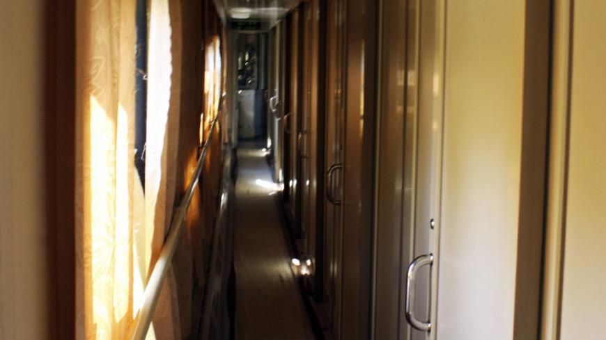 СКР: Более 30 детей отравились в поезде Владикавказ – Москва