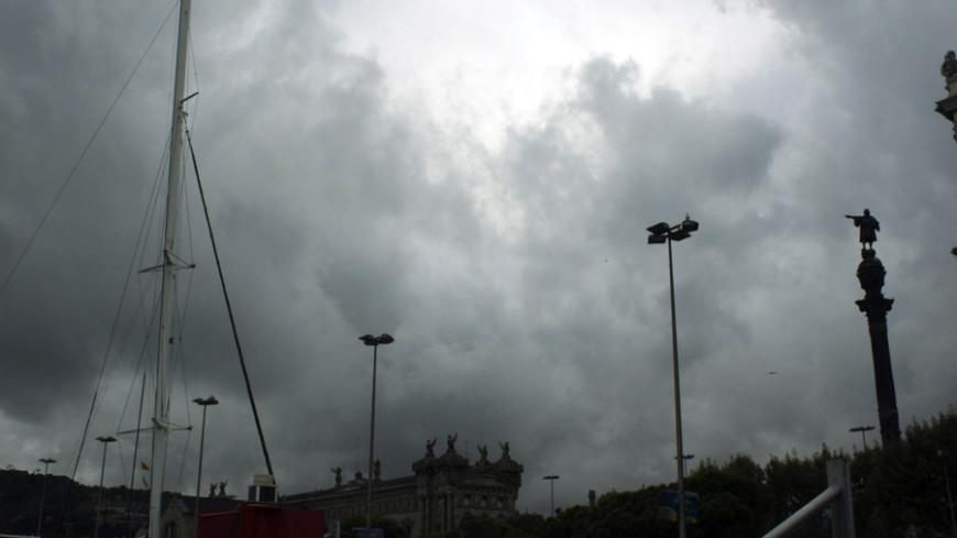 Москву и область накроет циклон