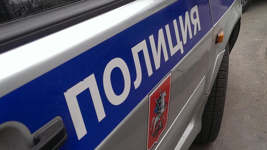 Пьяный мужчина избил беременную в московском трамвае