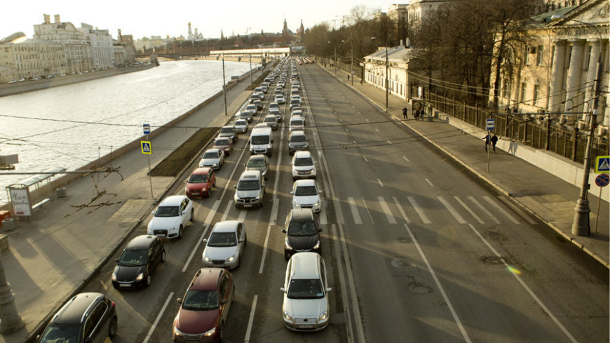 "Фото: Алан Кациев, ""«Мир24»"":http://mir24.tv/, москва, дорога, автомобили, машины, пробки"
