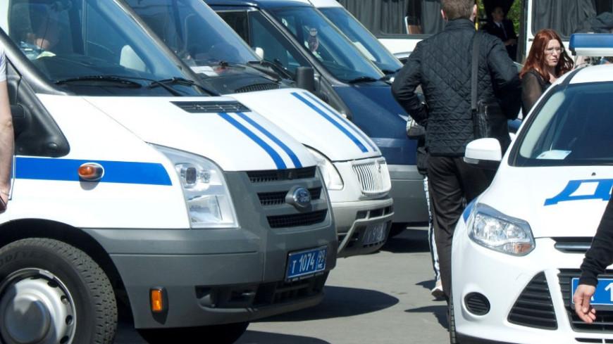 В Омске задержана создательница интернет-магазина по продаже героина