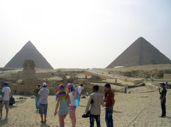 В египетской гробнице нашли древнейшую карту загробного мира