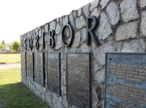 «Он кричал по ночам»: внучка организатора восстания в Собиборе рассказала о его жизни после лагеря