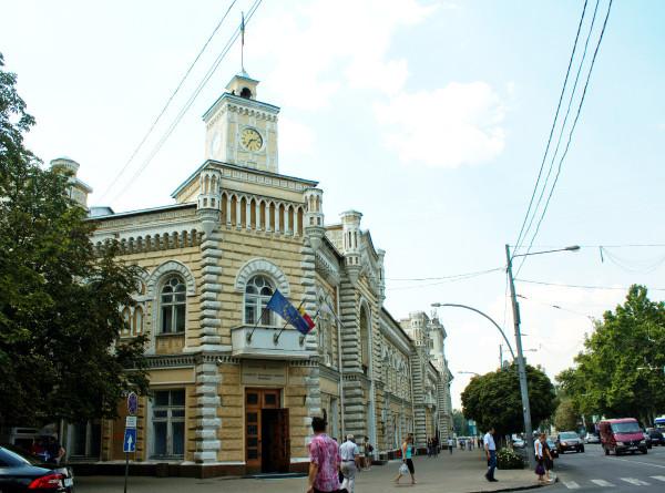 Столица Молдовы отмечает день рождения: Кишиневу исполнилось 583 года