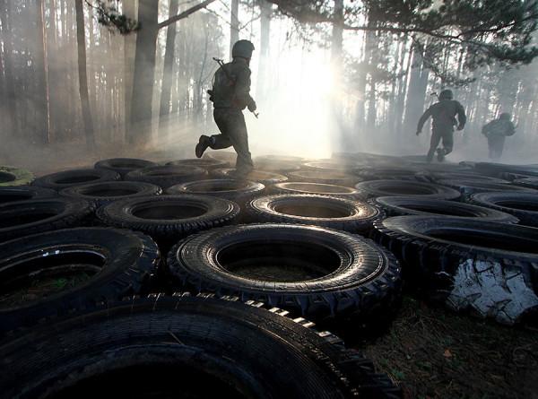 «Поиск-2019»: около двух тысяч разведчиков стран ОДКБ участвуют в учениях в Беларуси