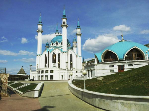 От дайвинга до чак-чака: пять причин поехать в Казань