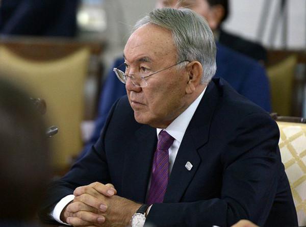 Назарбаев выразил соболезнования императору Японии в связи с тайфуном «Хагибис»
