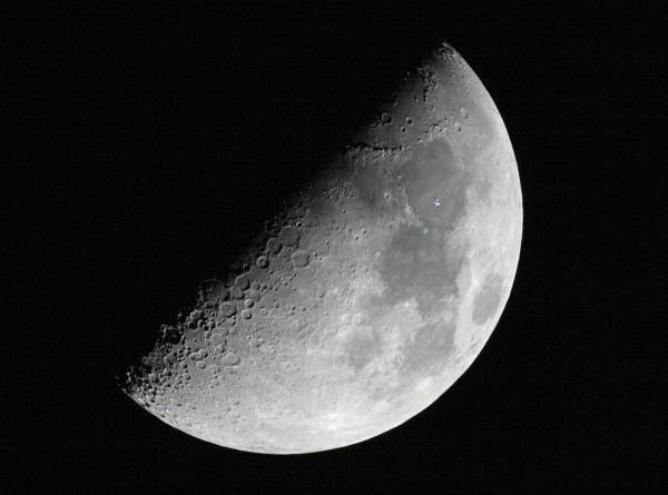 «Внука» робота «Федора» отправят на Луну