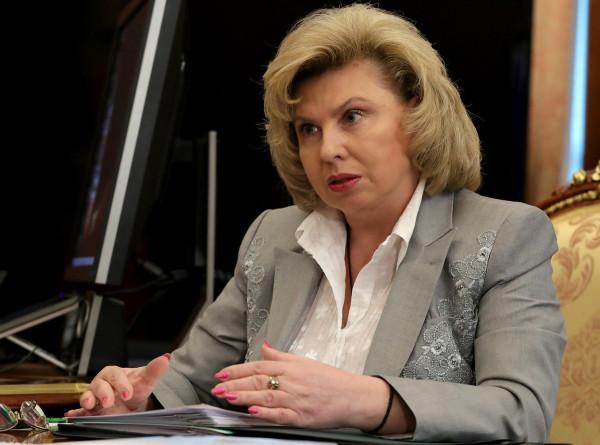 Москалькова предложила включить декретный отпуск в трудовой стаж