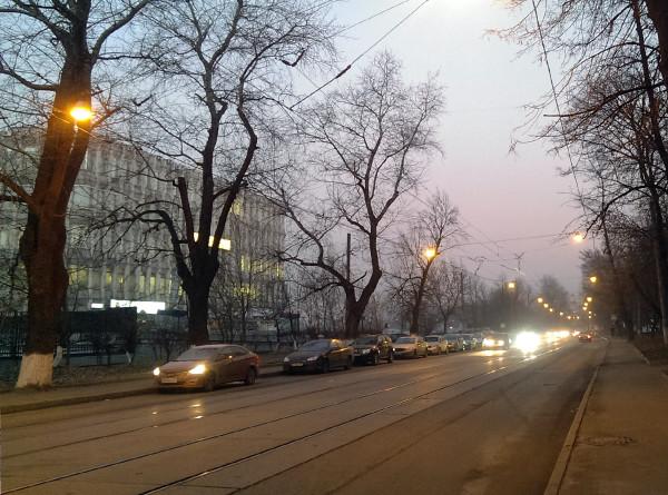 «Сказка закончится»: с четверга в Москву придет предзимье