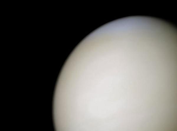 Потоки лавы на Венере развеяли теорию о ее обитаемости