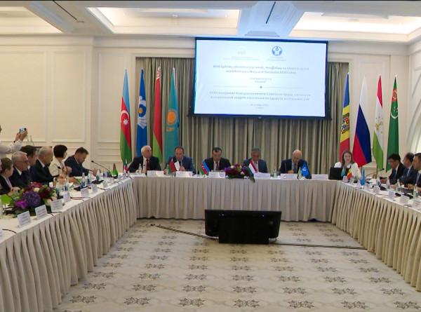 Разговор о сотрудничестве: в Баку встретились главы МИД стран Тюркского совета