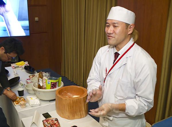 Вкус Хоккайдо: Япония презентовала шоу «Как в ресторане»
