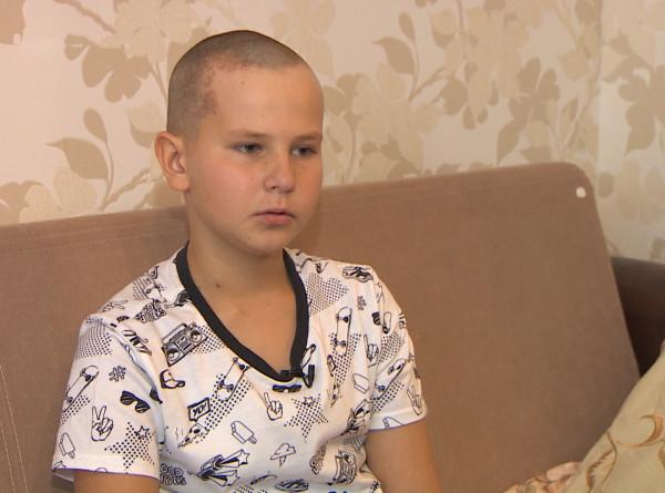 Шанс на выздоровление: Ярославу из Бишкека срочно нужны деньги на лечение