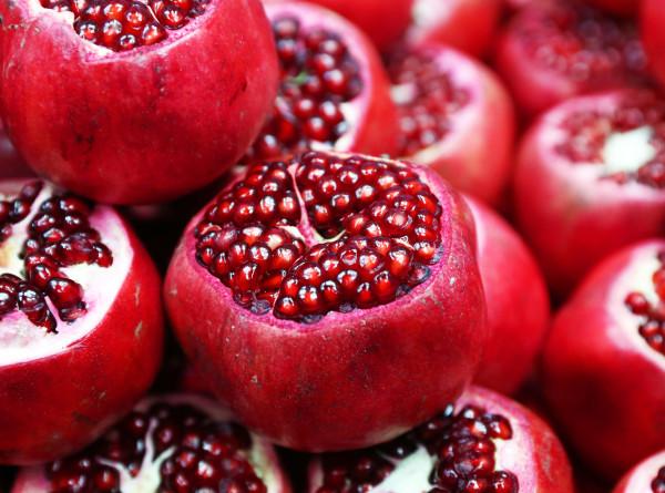 Праздник граната: как правильно выбирать солнечные плоды