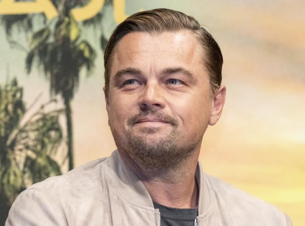 Новый шанс Лео: названы претенденты на «Оскар-2019»