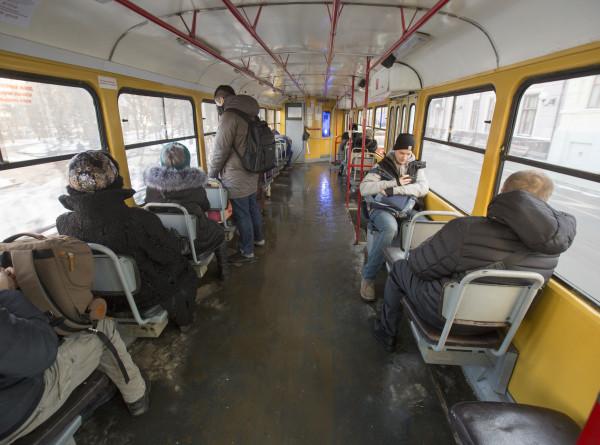 Упал, очнулся – гипс: как получить компенсацию за травму в общественном транспорте?