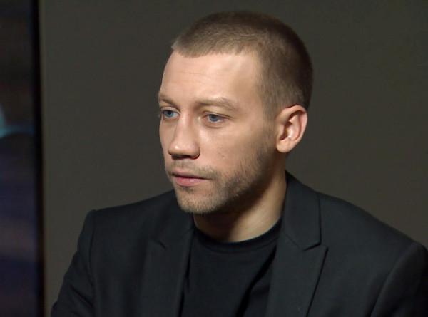 Актер Александр Кузнецов: Мне приносит удовольствие трудиться. ЭКСКЛЮЗИВ
